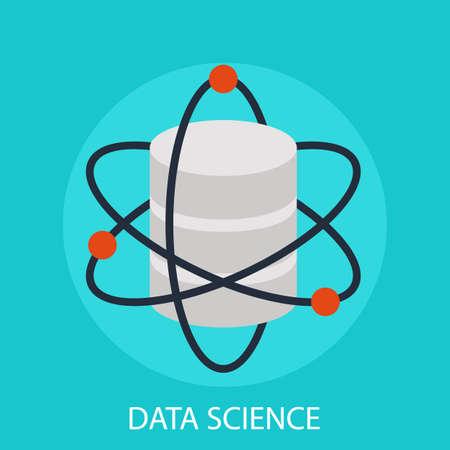 Data science Illustration