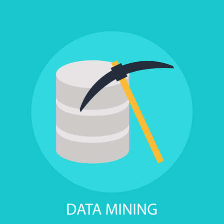 harddrive: Data mining Illustration