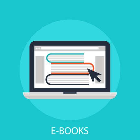 databank: E-BOOKS