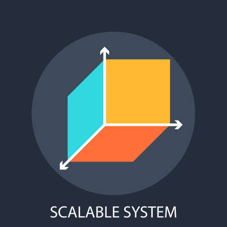 scalable: Scalable system