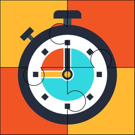 deadline: Deadline puzzle