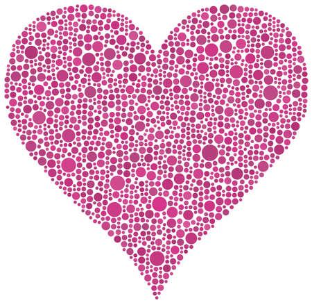 Pink Hearth