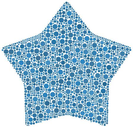 pentagonal: Pentagonal Star