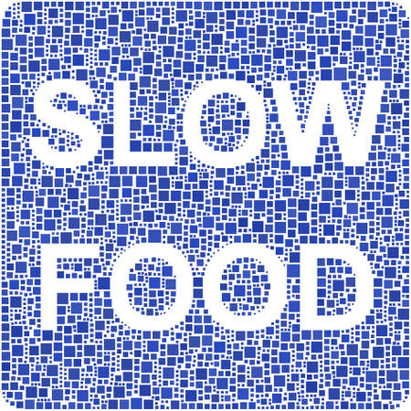 slow food: Slow Food!