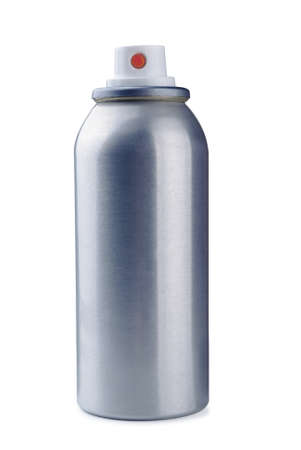 Spray can on a white background Stock Photo - 19560332