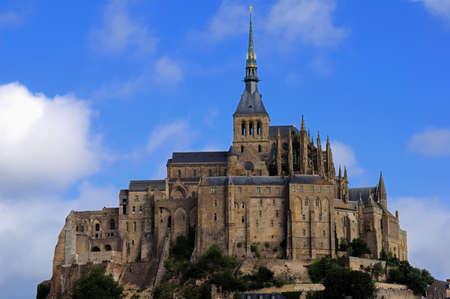 Mount Saint Michel photo