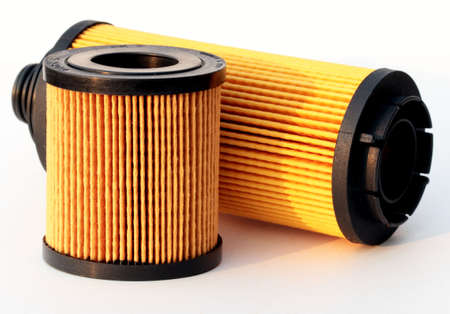 The air filter for the car