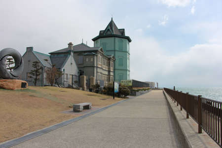 yat sen: Sun yat-sen Memorial Hall, Kobe, Japan