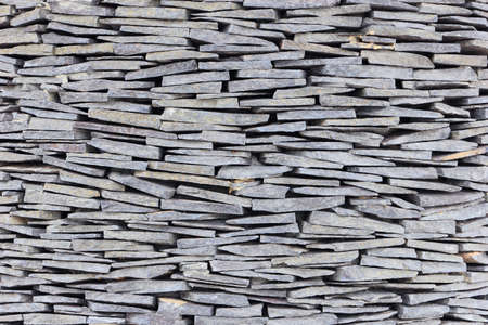 moderm: Stone wall, Modern pattern of decorative stone wall texture Stock Photo