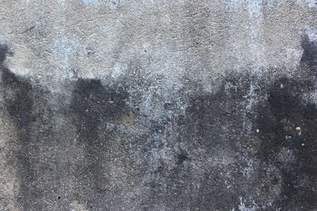 Old wall, black and white, abstract background