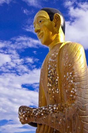 klerus: Im Klerus San Tung Measure Trad Thailand.