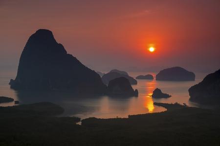 unseen: Sametnangshe unseen in phangnga