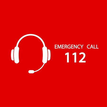 112 emergency call
