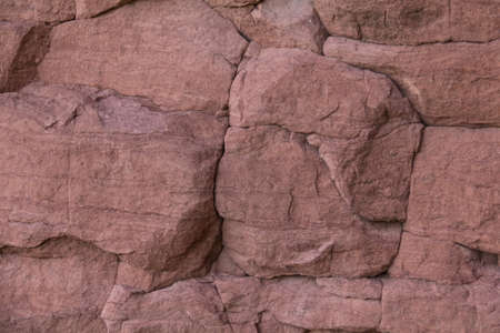 laterite: Laterite stone surface for background.