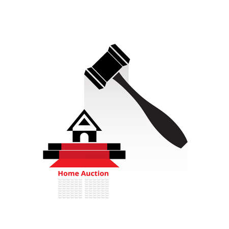 auctioneer: home auction