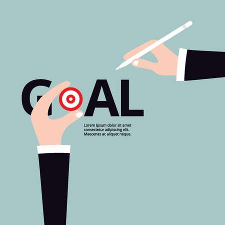 goal setting: Goal setting.