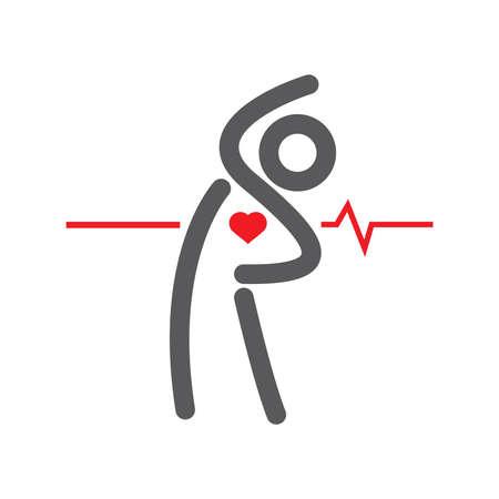 cardio: Fitness cardio graph