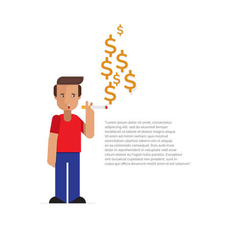 Costs of smoking