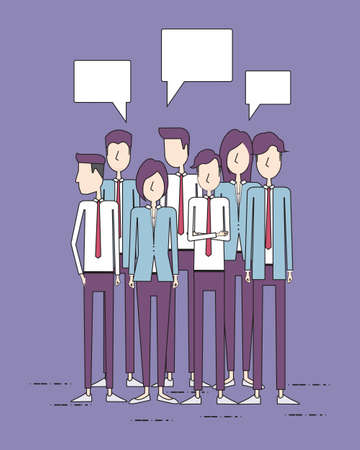people working: group people business and business teamwork concept