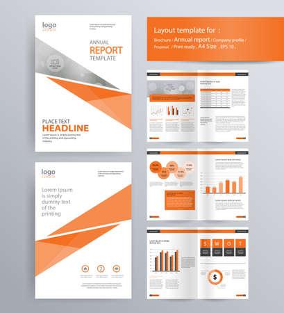 Niedlich Design Firmenprofil Vorlage Ideen - Dokumentationsvorlage ...