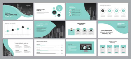 set template design for social media post and web banners background, with use in presentation, brochure, book cover layout,