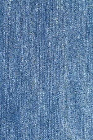 habiliment: Pattern of the weave of the denim Stock Photo
