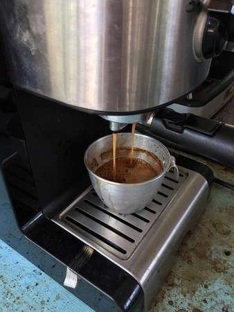 coffee maker machine: Coffee maker machine