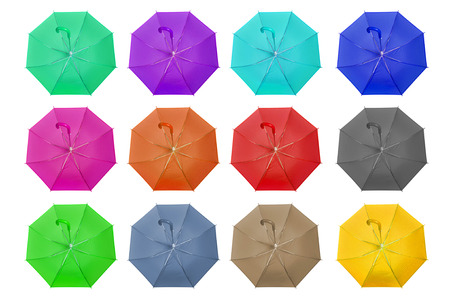 Umbrella that everyone must have  photo