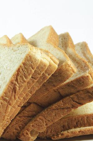 everybody: Bread for breakfast of everybody Stock Photo