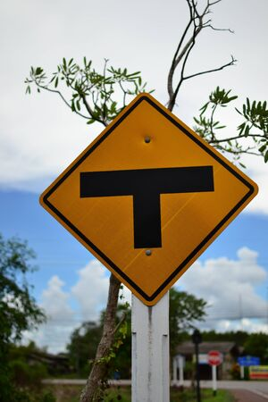 Traffic sign Stock Photo - 14472835