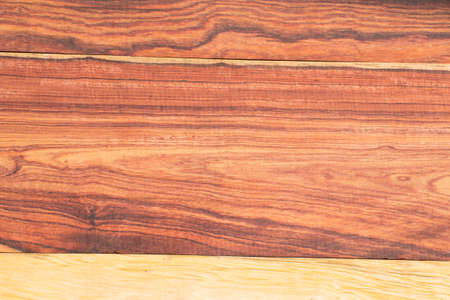 Bright colors of the  heartwood from tropical Thailand.