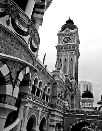 Sultan Abdul Samad Building photo