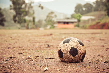 Old Country Football
