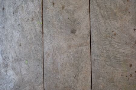 Old wood background with stained Imagens - 131598438