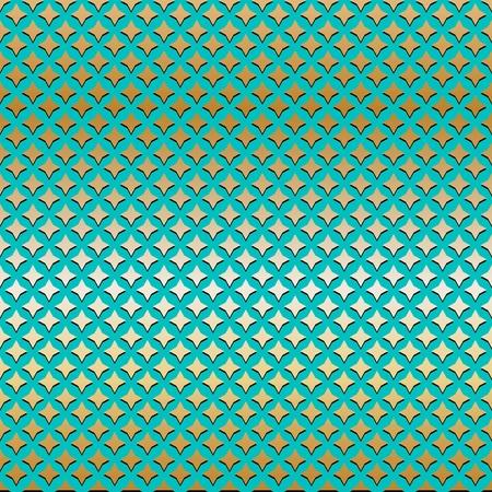 metal background illustration Stock Vector - 13264452