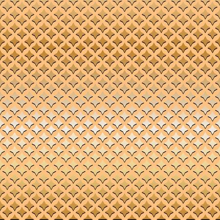 metal background illustration Stock Vector - 13264455