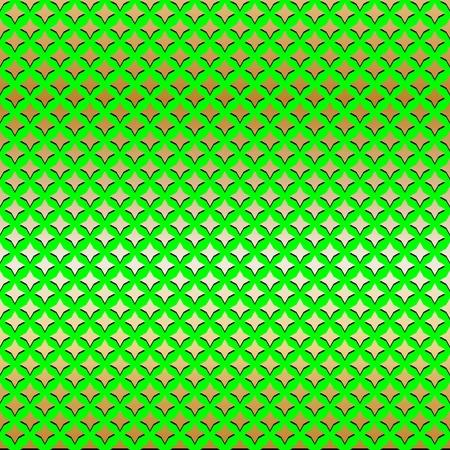 metal background illustration Stock Vector - 13264459