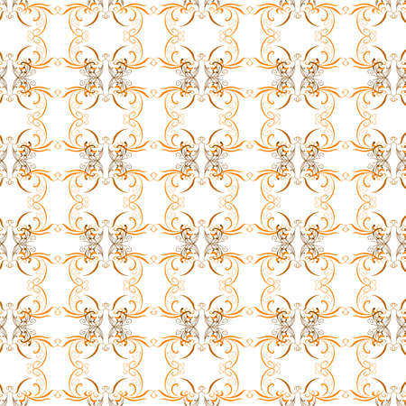 seamless pattern Stock Vector - 13285743