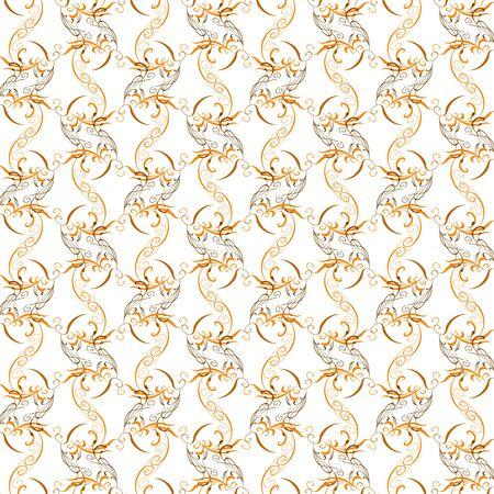 seamless pattern Stock Vector - 13285728
