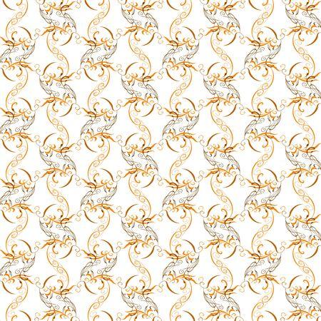 seamless pattern Stock Vector - 13285728