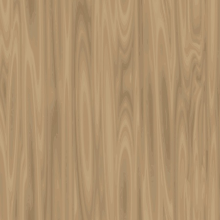 wood texture background - vector Vector