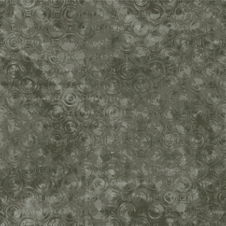 rusty grunge metal background - vector Stock Vector - 13285904