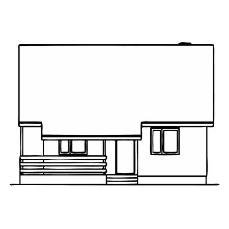 House Stock Vector - 13317626