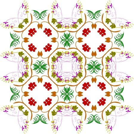 seamless pattern Stock Vector - 13426423