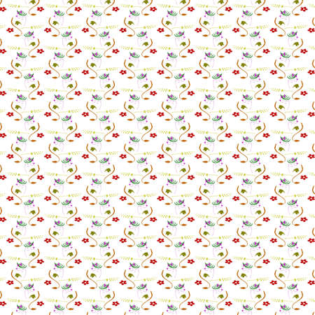 seamless pattern Stock Vector - 13426539