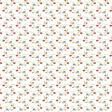 seamless pattern Stock Vector - 13426539