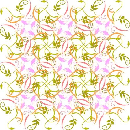 seamless pattern Stock Vector - 13426385