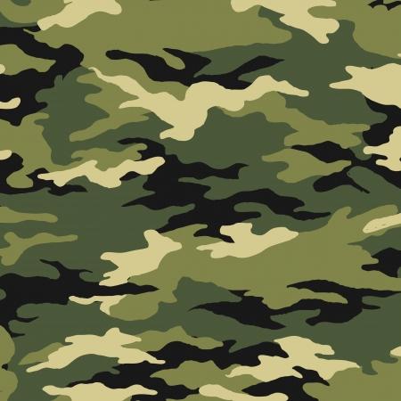 Camouflage modèle Vecteurs