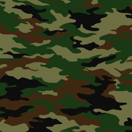 Camouflage modèle