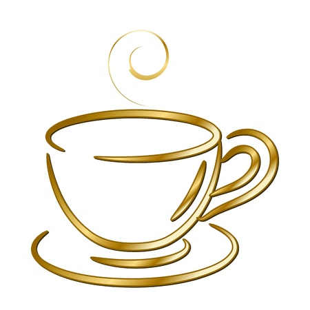 coffee cup Stock Vector - 13763488